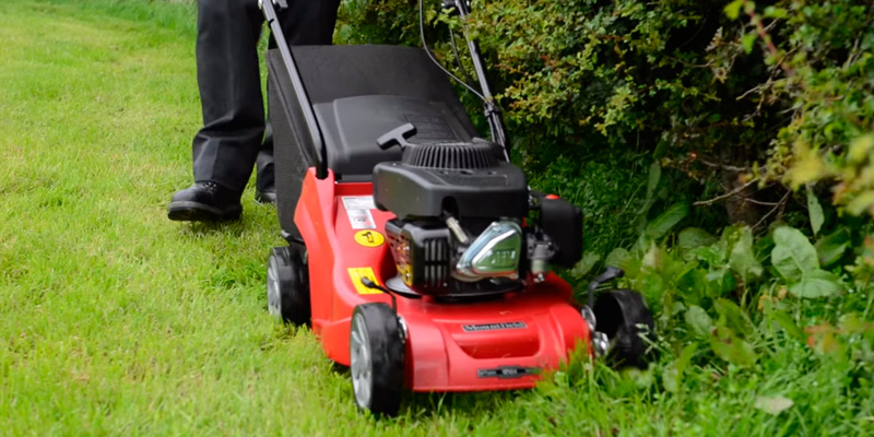 Decker and Craftsman Lawnmower Recall