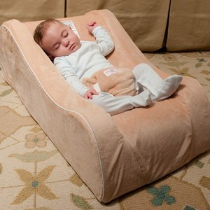 Infant Death Prompts Recall of Baby Matters Nap Nanny